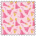 """Additional Images for Aurora - PINK - 44"""" x 13.7 M"""