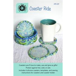Coaster Ride Pattern