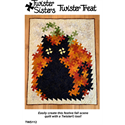 Additional Images for Twister Treat Pattern