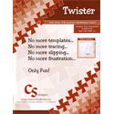 Additional Images for Twister Template