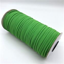 Elastic 3mm x 180 M - GREEN