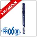 Additional Images for Frixion Fineliner Felt Marker - BLUE x 12 UNITS