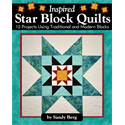 Additional Images for Inspired Star Block Quilts