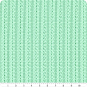 "Additional Images for Peek-A-Boo Tiny Tribal Around - SEAFOAM -  44"" x 13.7 M"