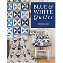 Additional Images for Blue & White Quilts