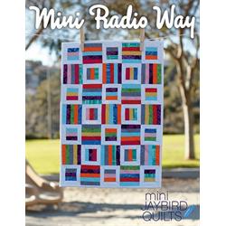 Mini Radio Way Pattern