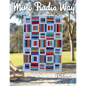 Additional Images for Mini Radio Way Pattern