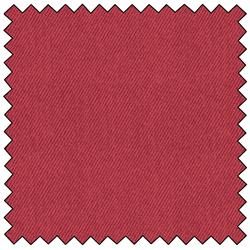 "Faux Denim - RED - 44"" x 13.7 M"