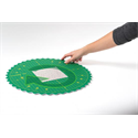 Additional Images for Omnigrid 360 Rotary Cutting Mat