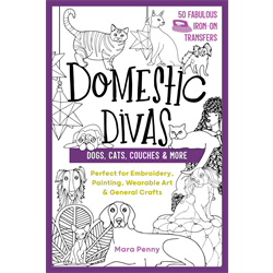 Domestic Divas - Dogs, Cats, Couches & More+