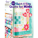 Additional Images for More Quick & Easy Quilts for Kids