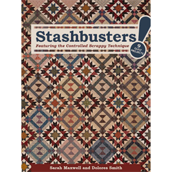 Stashbusters!*
