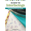 Additional Images for Guide to Interfacings