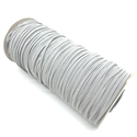 Additional Images for Elastic 3mm x 180 M - GREY