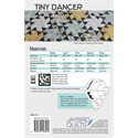 Additional Images for Tiny Dancer Pattern