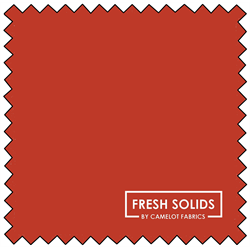 """Fresh Solids - TANDOORI - 44"""" x 13.7 M"""