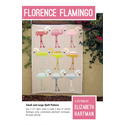 Additional Images for Florence Flamingo Pattern
