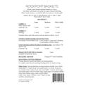 Additional Images for Rockport Baskets Pattern