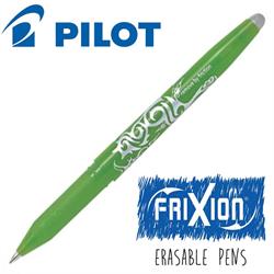 Frixion Heat Erase Pen - LIGHT GREEN