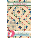 Additional Images for Squared Away Quilt Pattern