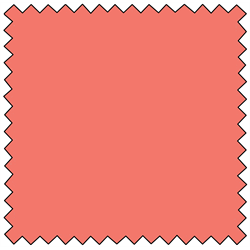 "Flannel - GRAPEFRUIT - 42"" x 13.7 M"