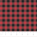 "Additional Images for Buffalo Plaid - RUBY - 44"" x 13.7 M"
