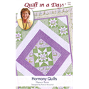 Additional Images for Harmony Quilts Pattern