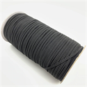 Additional Images for Elastic 3mm x 180 M - BLACK