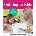 Additional Images for Quilting with Kids