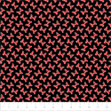 """Additional Images for Minnie Dot Couture - RED - 44"""" x 13.7 M"""