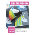 Additional Images for Lisa the Unicorn Pattern