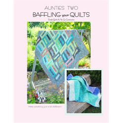 Baffling Your Quilts Booklet