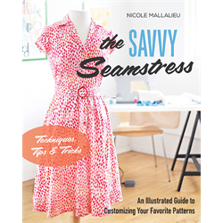 The Savvy Seamstress - DECEMBER 2017