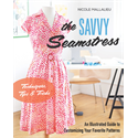Additional Images for The Savvy Seamstress - DECEMBER 2017