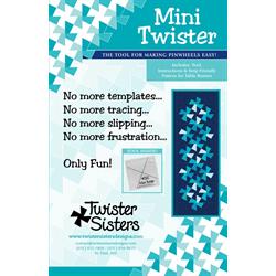 Mini Twister Template