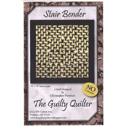 Stair Bender Pattern