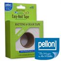 "Batting & Seam Tape - WHITE - 1.5"" x 30 YDS"