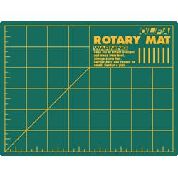 """Rotary Mat - 6"""" x 8"""""""