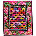 Additional Images for Stained Glass Quilts Reimagined*