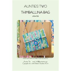 Thumballina Bag Updated
