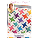 Additional Images for Milky Way Quilt Pattern