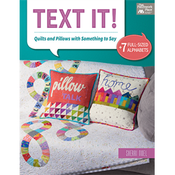 Text It! - FEBRUARY 2019