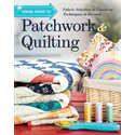 Additional Images for Visual Guide to Patchwork & Quilting