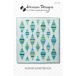 Sugar Sand Beach Pattern