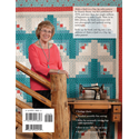 Additional Images for Make a Quilt in a Day Log Cabin Pattern - 6th Edition