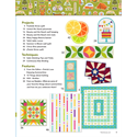 Additional Images for Celebrations in Quilting - SUMMER 2019 - JUNE 2019