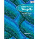 Additional Images for Strip-Pieced Bargello