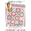 Glorified Nine-Patch Quilt