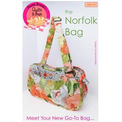The Norfolk Bag Pattern