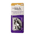 Additional Images for Convertible Free-Motion Quilting Kit for HQ Stitch 510